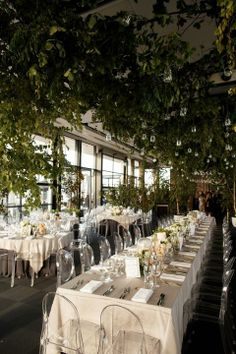 Luminare / Wedding Style Inspiration / LANE