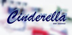 Just another Beauty Junkie: essence| Cinderella  - Review, Swatches und AMU ♥