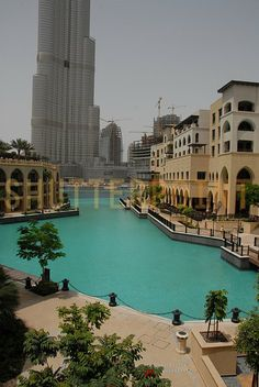Build it and They Will Come: Dubai photo - ShutterPoint Photography