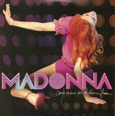 Madonna (Confessions on a Dance Floor)
