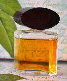 MYSTERE DE ROCHAS Eau de Parfum Perfume Dab On VERY RARE Vintage 1.0 Fl Oz Women #MysteredeRochas