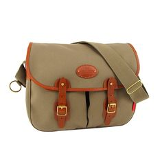 Troutbeck 16 Fishing Bag, Made in England