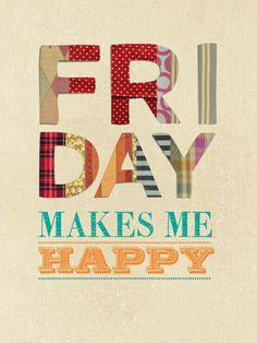 Happy Weekend...  schön viel Zeit zum Knuddelknutschen!