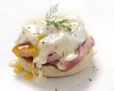 Delmonicos Eggs Benedict Recipe