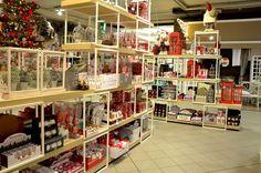 Da Peraga, anche quest'anno il Natale arriva prima. Ecco un assaggio di ciò che ti aspetta... vieni a scoprire tutta la Magia del Natale!