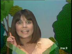 Chantal Goya - Un Lapin
