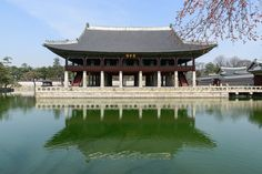 South Korea - The World Through My Eyes. Travel photography by Alexey Belenkiy. Travelogue, South Korea, My Eyes, Gazebo, Travel Photography, Around The Worlds, Journey, Outdoor Structures, Cabin