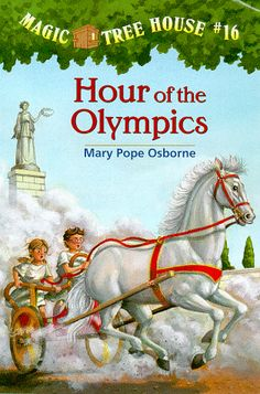 Hour of the Olympics Unit