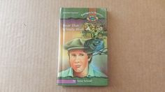 Hear That Whistle Blow by Anne Schraff ~ Passages to History Series ~ Like New ~ Free shipping