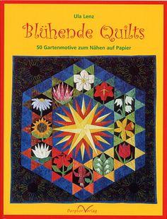 Blühende Quilts