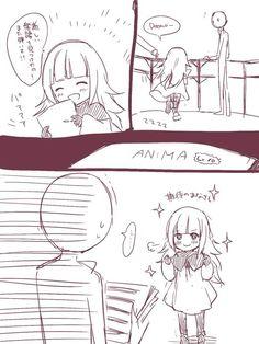 """Poor Deemo ._."""""""