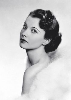 VINTALGIA: Vivien Leigh,1940s