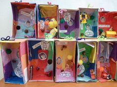 Cabinets de curiosités chez Pascale38