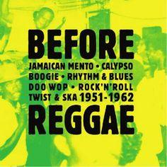 Livret Before Reggae Clic pour lire