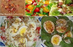 Bacon Salad Dressing.... https://grannysfavorites.wordpress.com/2015/03/21/bacon-salad-dressing/