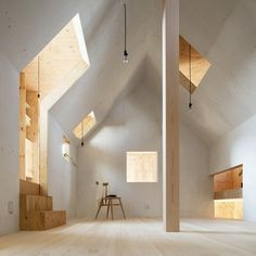 Architecture / Pinned Image