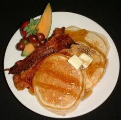 Native American Recipes: Acorn Griddle Cakes