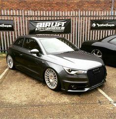 Audi A1 Rotiform IND-T