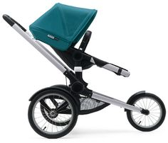 Bugaboo designs some of the most beautiful and stylish strollers that are highly functional. They bring a certain chic to the world of strollers. Today, I will be giving a brief review of the bugaboo strollers, starting with the iconic bugaboo cameleon  Bugaboo Cameleon3  Buy It from Amazon Bugaboo cameleon is a versatile multi-terrain stroller that will take you and your little one from paved roads to the woods and the sandy shores of beaches. It adapts to your kid as they grows from infant…