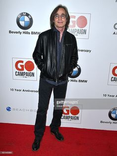 Jackson Browne arrives at the 10th Annual GO Campaign Gala at Manuela on November 5, 2016 in Los Angeles, California.