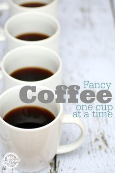 6 Two-Ingredient Ways to Fancy Your Cup of Coffee