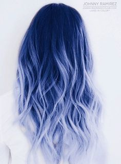 Andreas Morris — 85 silver hair color ideas and tips for dyeing . Andreas Morris — 85 silver hair color ideas and tips for dyeing . Cute Hair Colors, Pretty Hair Color, Hair Dye Colors, Ombre Hair Color, Blue Ombre, Silver Ombre, Pastel Hair Colors, Pretty Pastel, Amazing Hair Color