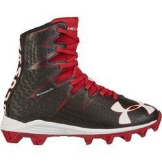 Under Armour Boys' Highlight RM Junior Football Cleats