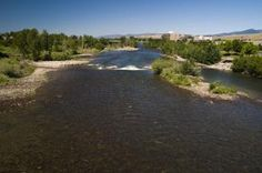Missoula is ranked #8 in 2015 Best Mid-sized cities to live in!