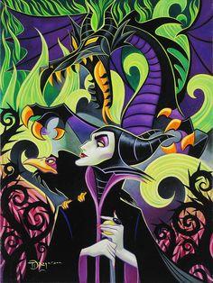 Maleficents Way