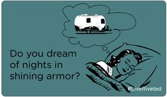 yes I do! And my dream came true