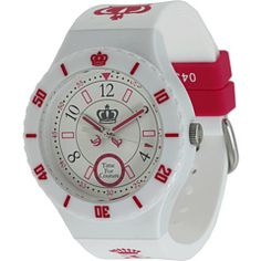 Juicy Couture Watch. Matches with everything in my closet