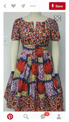 african print dresses best outfits – Page 5 of 100 – cute dresses outfits Take a look at the best african print dresses in the photos below and get… African Dresses For Women, African Print Dresses, African Print Fashion, Africa Fashion, African Attire, African Fashion Dresses, African Women, African Prints, Ghanaian Fashion