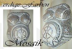 Bellybauch-Galerie - Gipsabdruck,Bauchmaske,Babybauch, Bellycast  Mosaiksteinchen