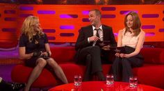 #Madonna at The Graham Norton Show [Full Show in HD] (Jan. 11, 2012)