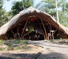 Green School : l'école la plus verte du monde est à Bali