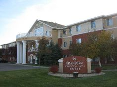 GrandStay Residential Suites Hotel - St. Cloud