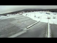▶ goose creek winter - YouTube