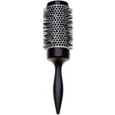 Denman D76 Extra Large Hot Curling Brush ($16) ❤ liked on Polyvore featuring beauty products, haircare, hair styling tools, brushes & combs, beauty, hair, makeup, fillers, accessories and brush comb