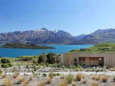 New Zealand spa