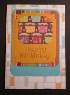 Hand made card by Design Toole