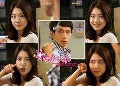 Park Shin Hye live