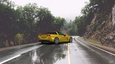 Checkout my tuning #Chevrolet #Corvette 2012 at 3DTuning #3dtuning #tuning