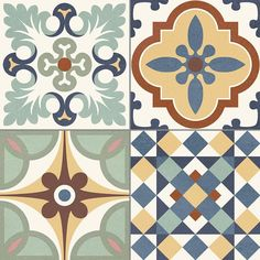 Tile Trends - the tile experts, importers and distributors of quality tiles Wall And Floor Tiles, Wall Tiles, Ceramic Texture, Victorian Tiles, Vintage Tile, Bathroom Art, Mosaic Patterns, Tile Art, Textures Patterns