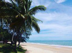 Traumhafter Strand #taipan_vietnam #vietnam #phuquoc