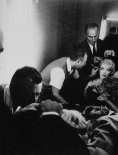 Ekskluzywne zdjęcia Marilyn Monroe na planach filmów - 8
