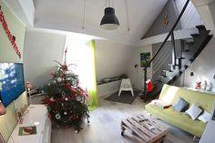 Regardez ce logement incroyable sur Airbnb : Bel appartement (F1) refait à neuf, proche de la boucle - Appartements à louer à Besançon