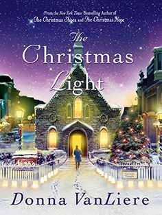 (October 2014) The Christmas Light by Donna VanLiere http://www.amazon.com/dp/1250010659/ref=cm_sw_r_pi_dp_1nCTtb1E4ZWBCCTV