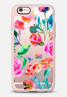 Keep the festival buzz going! Get 15% OFF entire purchase with code: MUSIC. Hurry, 12 hours only!  >>> Shop this #iphonecase here http://www.casetify.com/ninola @casetify  #cases #phonecases #iphonecases #casetify #iphone #pink #flowers #watercolor #girls