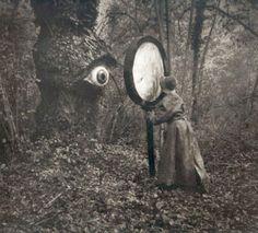 Roberto Kusterle Creepy Beautiful Photography