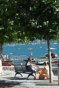 Ascona Lago Maggiore - Fotografien - Leila Bacchi
